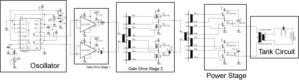 medium resolution of wiring diagram for induction heating wiring library induction heater circuit diagram likewise induction heater schematic