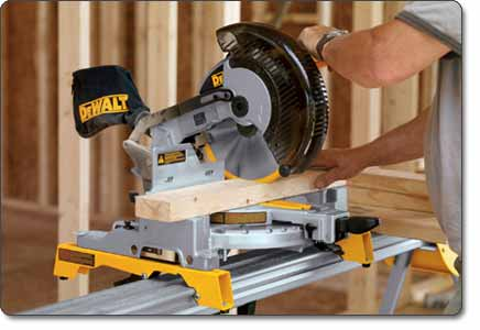 Amazing benefits of using a Compound Miter Saw