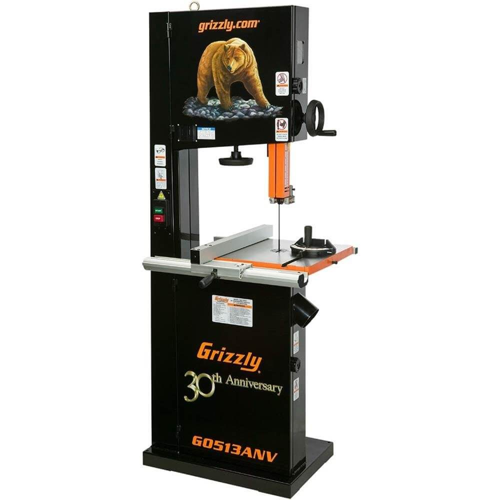Bandsaw 14 Inch Review