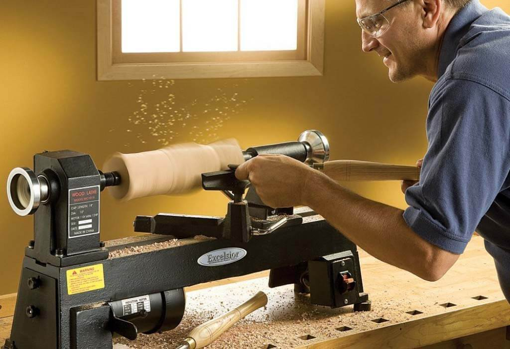 Jet 1221 Lathe Reviews