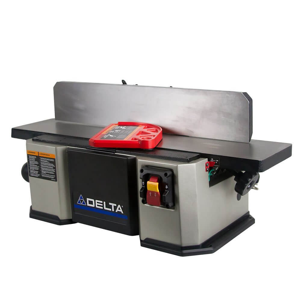 Best Benchtop Jointer Reviews And Buying Guide 2019