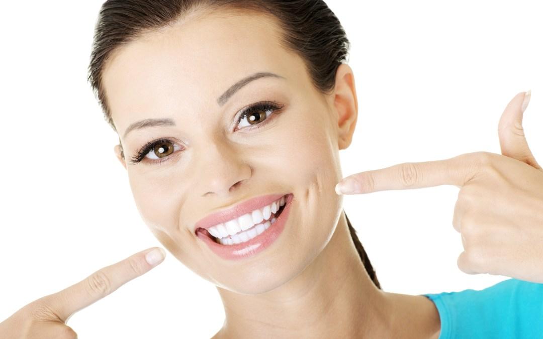 Cosmetic Smile Enhancement
