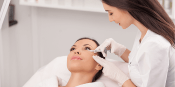 Skin Care Procedures In Port Arthur/Beaumont (BOTOX, JUVÉDERM)