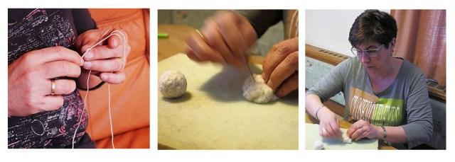Herstellung Kollreider
