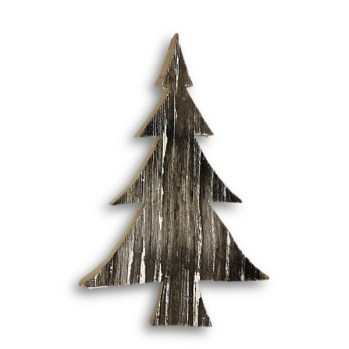 Baum aus Lärchenholz