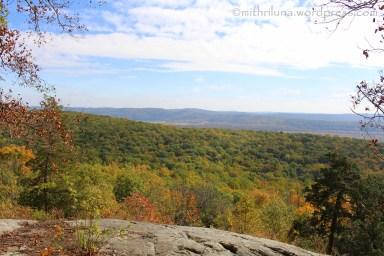Summit Trail View