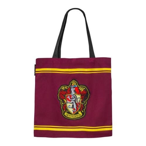 Borsa da Shopping Grifondoro Harry Potter