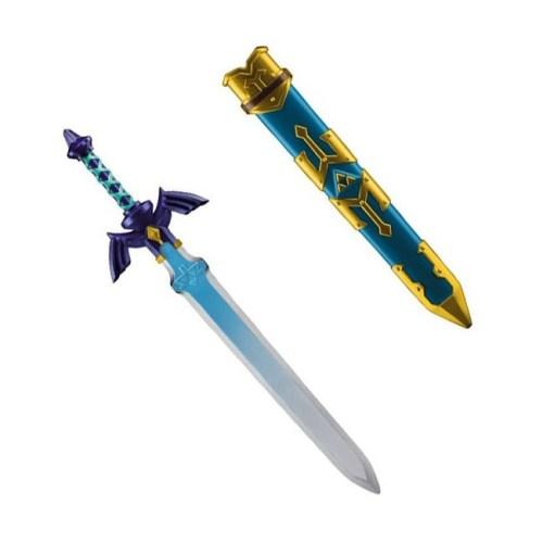 spada giocattolo di the legend of Zelda