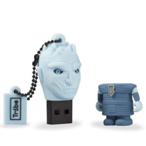 penna usb Night King Game of Thrones aperta
