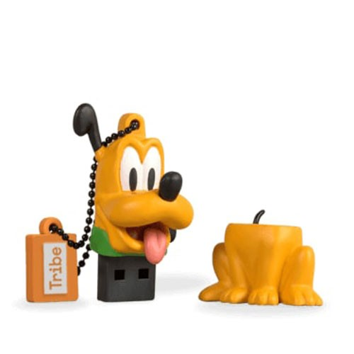 penna usb Pluto aperta