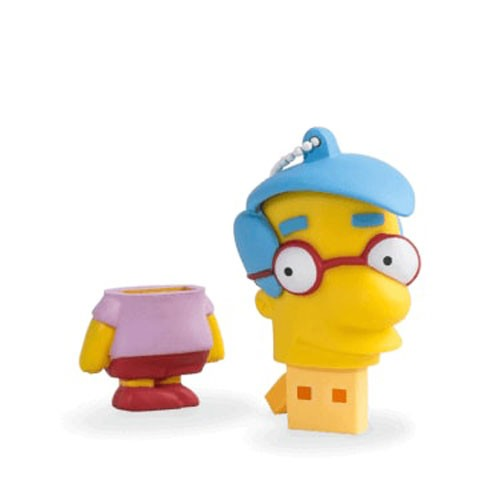 penna usb Milhouse Simpson