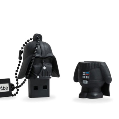 penna usb Darth Vader Star Wars aperta