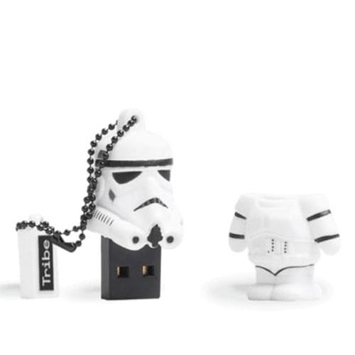 penna usb stormtrooper star wars aperta