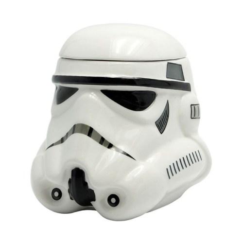 Tazza 3D Stormtrooper Star Wars