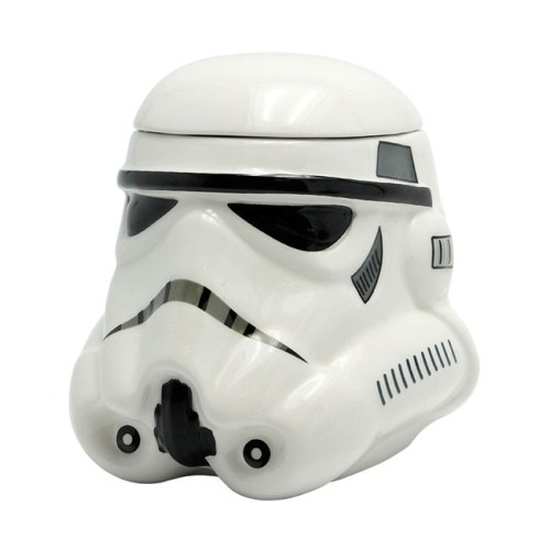 Tazza 3D Stormtrooper Star Wars