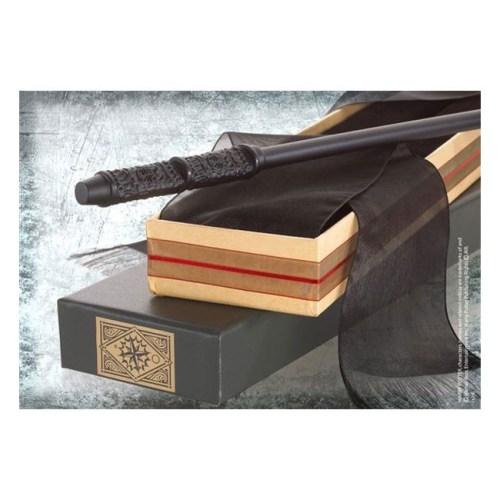 Bacchetta di Severus Piton confezione Ollivander