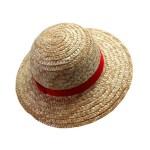 cappello di paglia rubber one piece