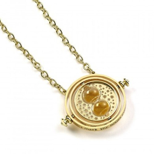 Collana Giratempo di Hermione Granger Harry Potter