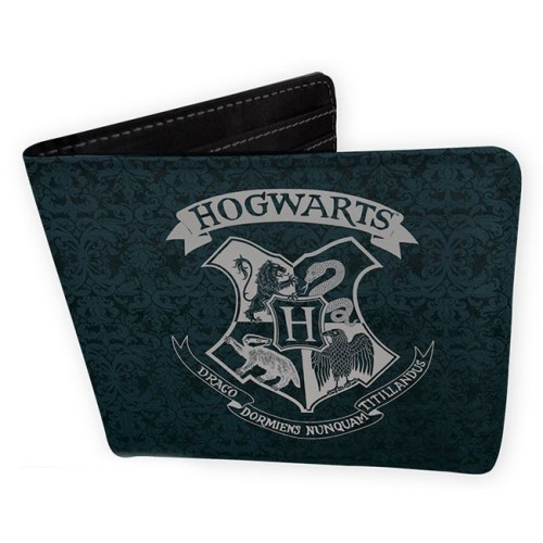Portafoglio di Hogwarts Harry Potter