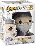 Funko Pop Albus Dumblemore Harry Potter 15
