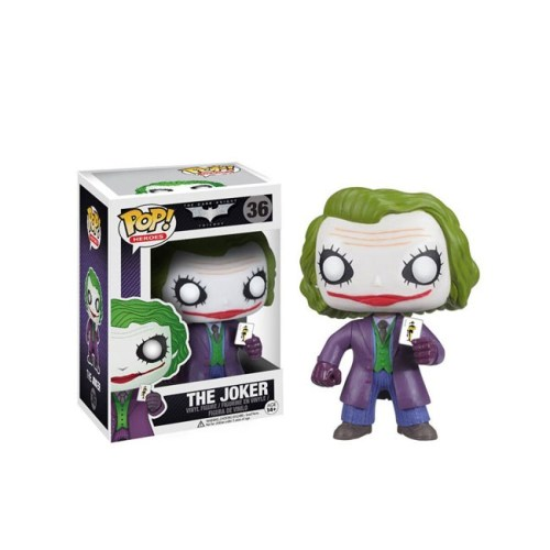 Funko Pop The Joker Batman 36