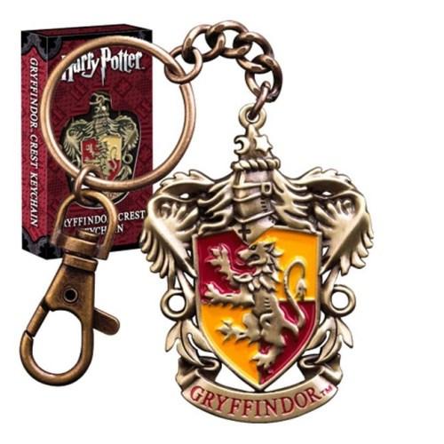 Portachiave Grifondoro Harry Potter Noble Collection con scatola