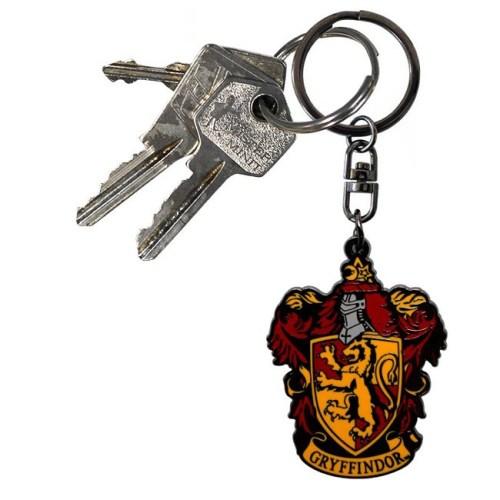 Portachiavi Harry Potter Grifondoro dettaglio chiavi