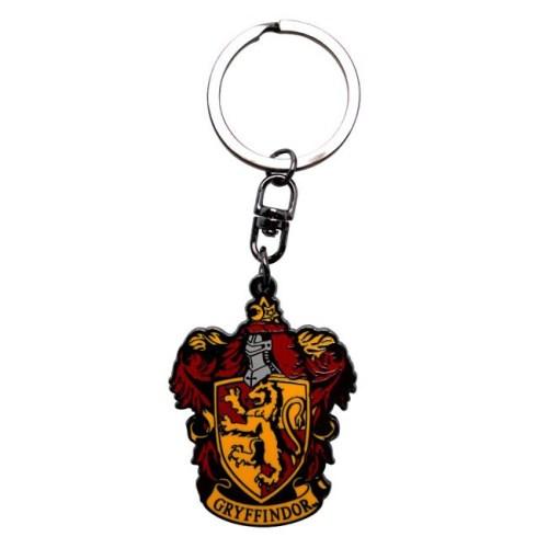 Portachiavi Harry Potter Grifondoro