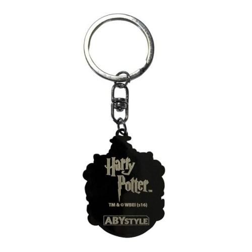 Portachiavi Harry Potter Serpeverde retro