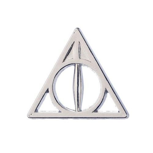 Spilla Doni della Morte Harry Potter