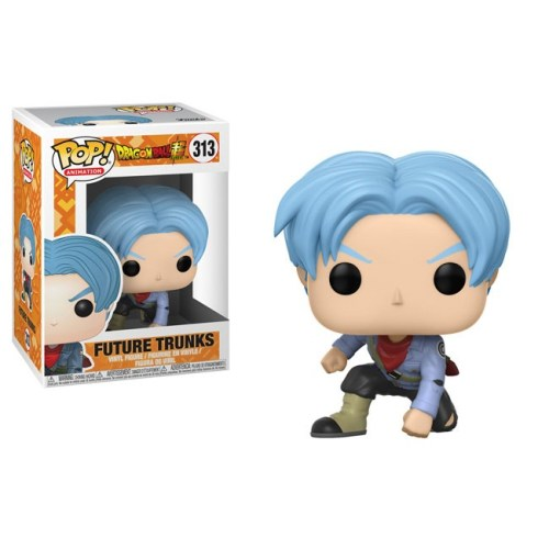 Funko Pop Future Trunks Dragon Ball 313