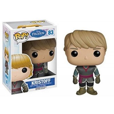 Funko Pop Kristoff Frozen Disney 83