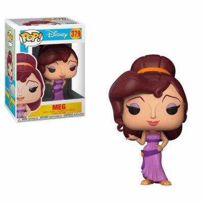 Funko Pop Meg Hercules Disney 379