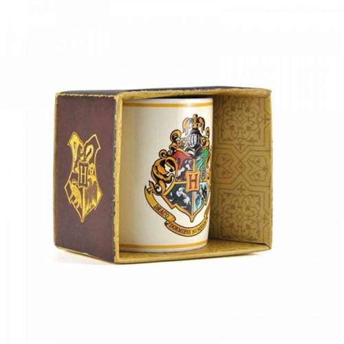 tazzina da caffè hogwarts harry potter scatola