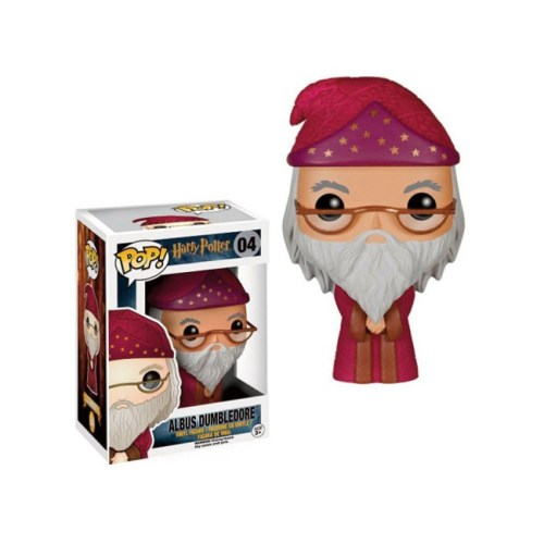 funko pop albus Dumbledore harry potter 04
