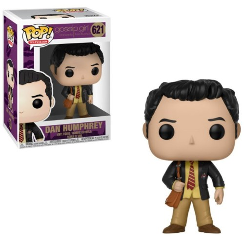 funko pop dan humphrey gossip girl 621