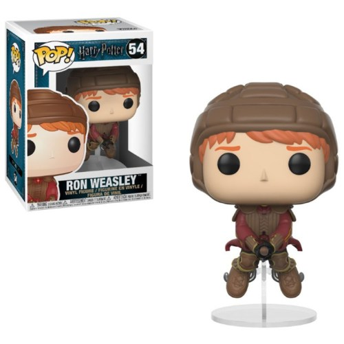 funko pop ron weasley harry potter 54