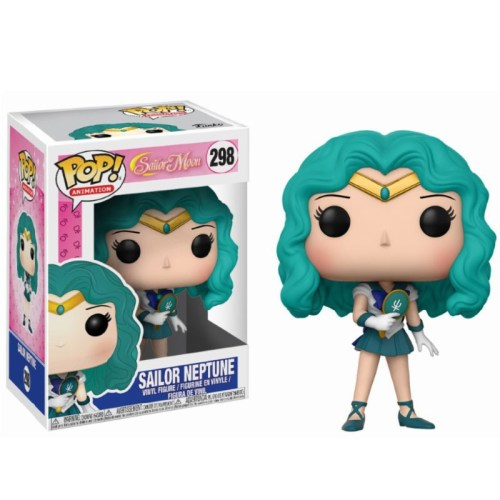 funko pop sailor neptune sailor moon 298