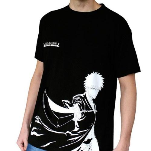 T-Shirt Kurosaki Ichigo Bleach
