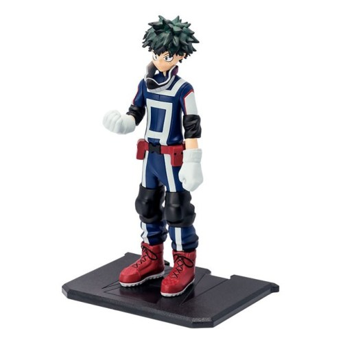 action figure izuku midoriya deku my hero academia