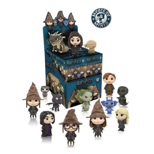 Funko mystery mini serie 2 harry potter