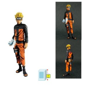 Action figure Naruto Uzumaki Collection Shinobi Relation Banpresto