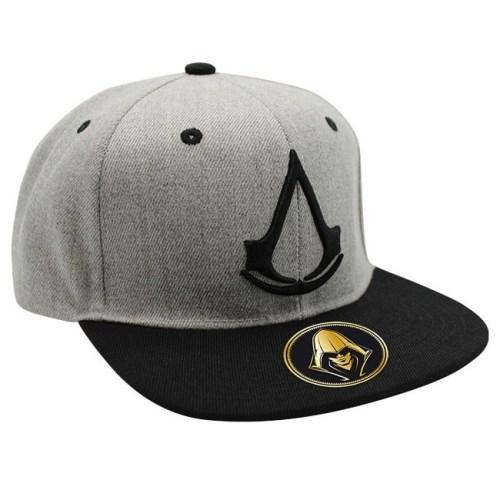 Cappello con visiera Assassin Creed