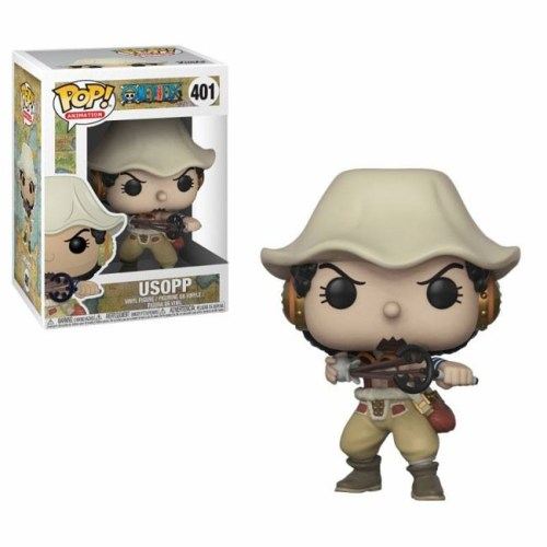 Funko Pop Usopp One Piece 401