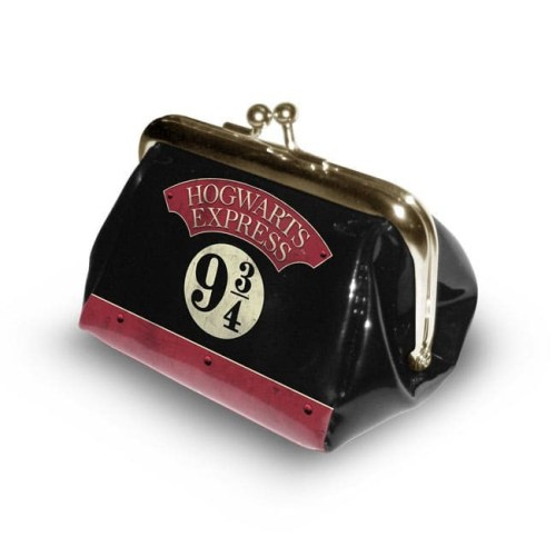 Portamonete a clip Hogwart Express 934