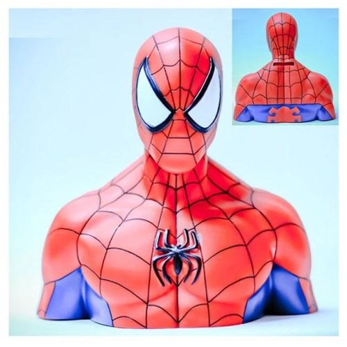 Salvadanaio Spiderman Marvel