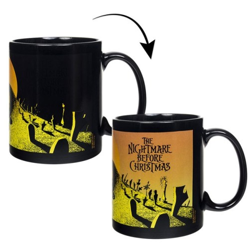 tazza magica Nightmare before Christmas Disney