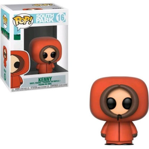 Funko Pop Kenny South Park 16