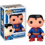 Funko Pop Superman Dc comics 07