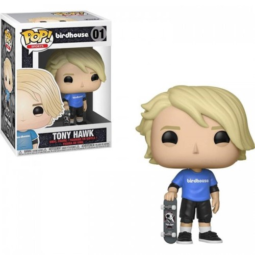 Funko Pop Tony Hawk 01